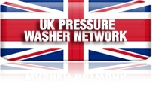 uk pressure washer network